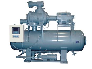 Screw Compressors - M&M Refrigeration, Inc